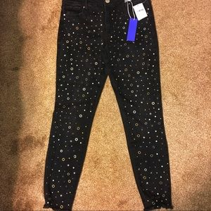 NWT Sapphire Ink Jeans